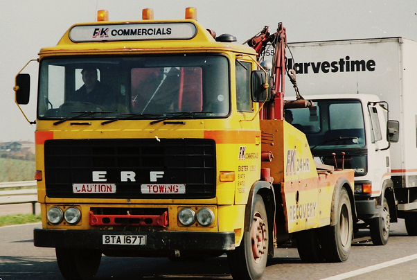 Sold exeter freehold commercial vehicle recovery repair for Freehold motor vehicle agency