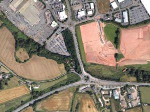 Potential Development Site, Matford, Exeter. EX2 8XU