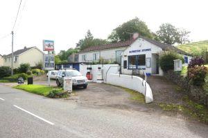 Forecourt/Shop/Bungalow - Potential Development Site, East Devon