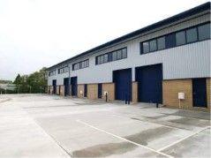 SOLD! Industrial Investment Dawlish Business Park, Devon