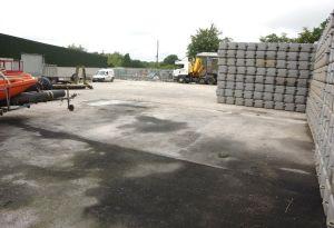 Open Storage Yard & Buildings, Tavistock