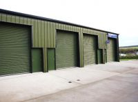 SOLD! New Workshop Warehouse South Hams TQ9 7QQ - South Hams, Devon