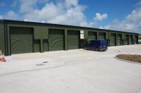 LET! 17 Torr Trade Park - New  Workshop/ Warehouse, South Hams - South Hams, Devon