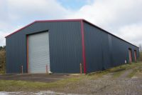 SOLD! Freehold Industrial Investment - Honiton, Devon