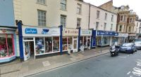 LET! Retail Unit Prime Position Teignmouth - Teignmouth, Devon