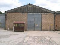 LET! Workshop/Warehouse - Exeter, Devon