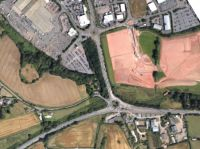 UNDER OFFER Potential Development Site, Matford, Exeter. EX2 8XU - Exeter, Devon