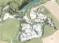 Secure Open Storage Yard, South Hams, Nr Kingsbridge - South Hams, Devon