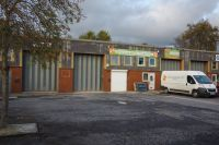 LET! Business Unit, Cofton Road, Marsh Barton, Exeter - Exeter, Devon