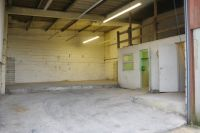 LET! Unit 2, Hayedown Industrial Estate, Hayedown, Chillaton, Tavistock Devon, PL19 OWN - Tavistock, Devon