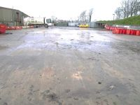LET! Former Northover Fuels Yard, Hayedown Industrial Estate, Chillaton, Tavistock Devon, PL19 OWN - Tavistock, Devon