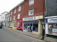SOLD! Retail Premises, Kingsbridge - Kingsbridge, Devon