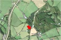 Open Storage Yard, Nr Rattery, TQ10 9JZ - Rattery, Devon