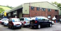 LET! Workshop/Warehouse With Offices, South Hams - South Hams, Devon