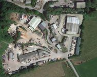 Second Phase, Torr Trade Park, Kingsbridge,TQ9 7SA - Kingsbridge, Devon