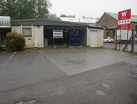 Unit 3, Old Station Yard, Kingsbridge, TQ7 1ES - Kingsbridge, Devon