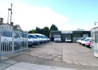 LET! Unit 4A Beare Trading Estate, Broadclyst, Exeter, EX5 3JX - , Devon