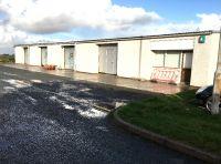 Units 1A - 1E Cranmere Road, Exeter Rd Ind Estate Okehampton EX20 1UE - Okehampton, Devon