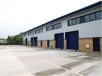 Industrial Investment Dawlish Business Park, Devon - Dawlish, Devon