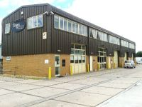 SOLD! Industrial Two Storey Industrial Units - Dawlish, Devon