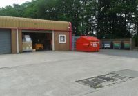 LET! Workshop/Warehouse with Secure Yard, Totnes - Totnes, Devon