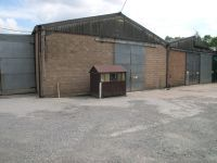 LET! Workshop/Warehouse With Yard - Exeter, Devon