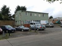 SOLD! Showroom/Offices with Parking - Exeter, Devon