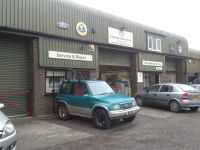 SOLD! Workshop / Warehouse, Unit 2 River Park Units, Ermington - Ivybridge, Devon