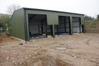 SOLD! New Developments, Torr Trade Park - Kingsbridge, Devon