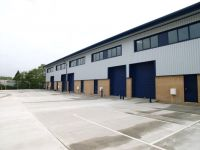 SOLD! Dawlish Business Park, Unit 5 Matthews House - Dawlish, Devon