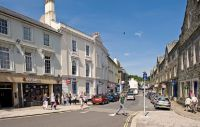 SOLD! Freehold Retail Investment - Tavistock, Devon