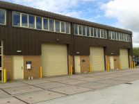 LET! Modern Commerical Unit, Dawlish Business Park - Dawlish, Devon