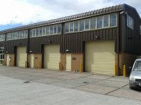 LET! Modern Commercial Unit, Dawlish Business Park - Dawlish, Devon