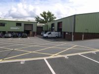 LET! Competitively Priced Business Unit - Exeter, Devon