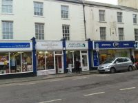 LET! Prime Position High Street Retail Unit - Teignmouth, Devon