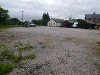 LET! Secure Yard with Offices, nr Exeter Airport - Exeter, Devon