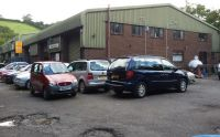 SOLD! Devon Classic Car Units - South Hams - South Hams, Devon