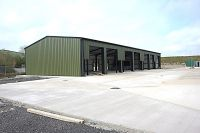SOLD! New Development Torr Trade Park - Kingsbridge, Devon