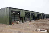 SOLD! New Development - Torr Trade Park - Kingsbridge, Devon