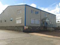 SOLD! Warehouse/Workshop Nr. Wellington - Wellington, Devon