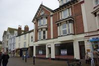 LET! 6,  The Triangle, Teignmouth - Teignmouth, Devon