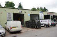 LET! Commercial Unit, South Hams Business Park, Kingsbridge, TQ7 3QH - Kingsbridge, Devon