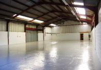 LET! Warehouse/Workshop - Junction 26/27 Wellington - Exeter, Devon