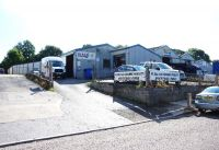 Workshop/Warehouse With Counter, Newton Abbot, TQ12 4SG - Newton Abbot, Devon